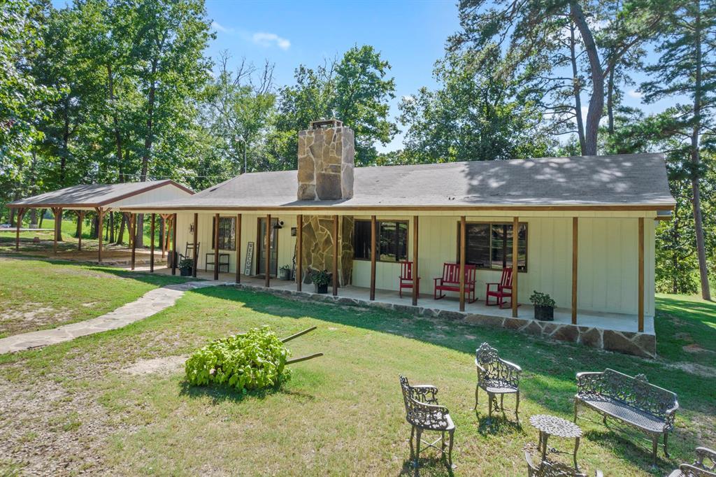113 SE County Road 3306  Scroggins, Texas 75480 - Acquisto Real Estate best frisco realtor Amy Gasperini 1031 exchange expert