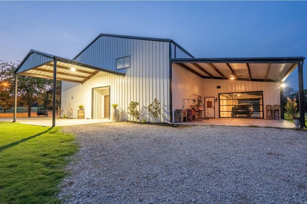 5267 County Road 4121  Campbell, Texas 75422 - Acquisto Real Estate best frisco realtor Amy Gasperini 1031 exchange expert
