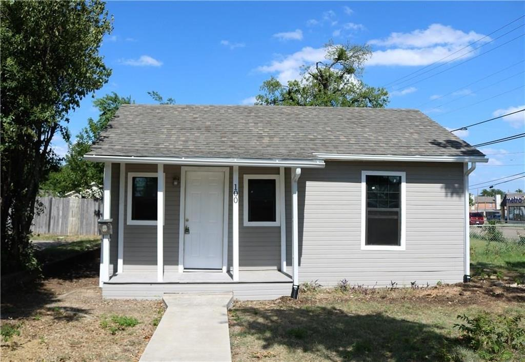 100 Normandale  Street, White Settlement, Texas 76108 - Acquisto Real Estate best frisco realtor Amy Gasperini 1031 exchange expert