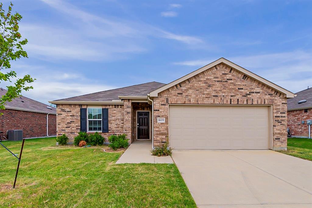 1609 Waggoner  Drive, Aubrey, Texas 76227 - Acquisto Real Estate best frisco realtor Amy Gasperini 1031 exchange expert