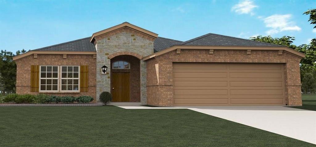 354 Highmeadow  Drive, Aubrey, Texas 76227 - Acquisto Real Estate best frisco realtor Amy Gasperini 1031 exchange expert