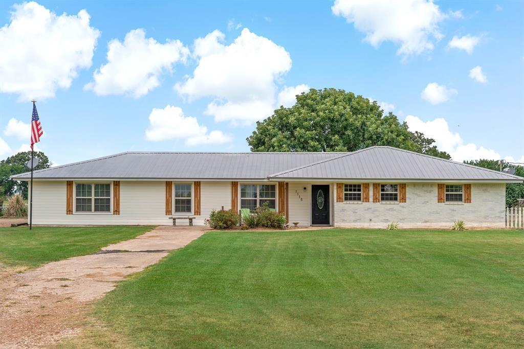 1115 North  Blossom, Texas 75416 - Acquisto Real Estate best frisco realtor Amy Gasperini 1031 exchange expert