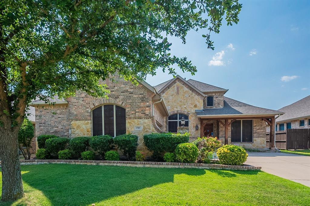9705 Ben Hogan  Lane, Fort Worth, Texas 76244 - Acquisto Real Estate best frisco realtor Amy Gasperini 1031 exchange expert