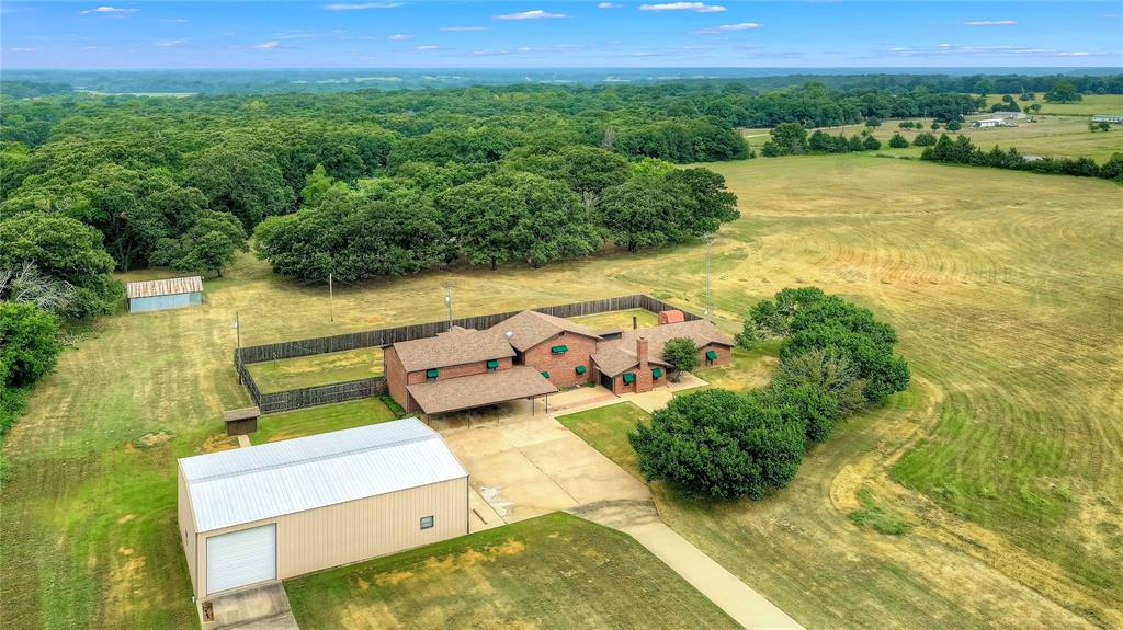 281 Owens  Road, Bells, Texas 75414 - Acquisto Real Estate best frisco realtor Amy Gasperini 1031 exchange expert