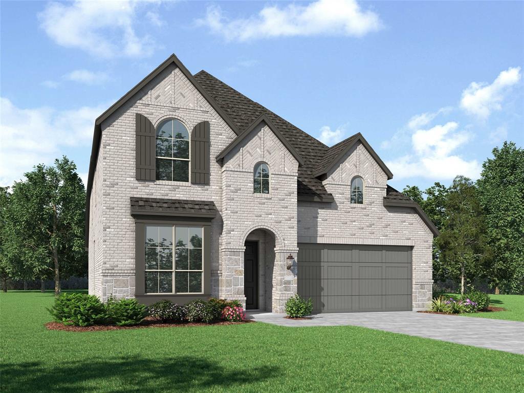 3805 Primrose  Drive, Aubrey, Texas 76227 - Acquisto Real Estate best frisco realtor Amy Gasperini 1031 exchange expert
