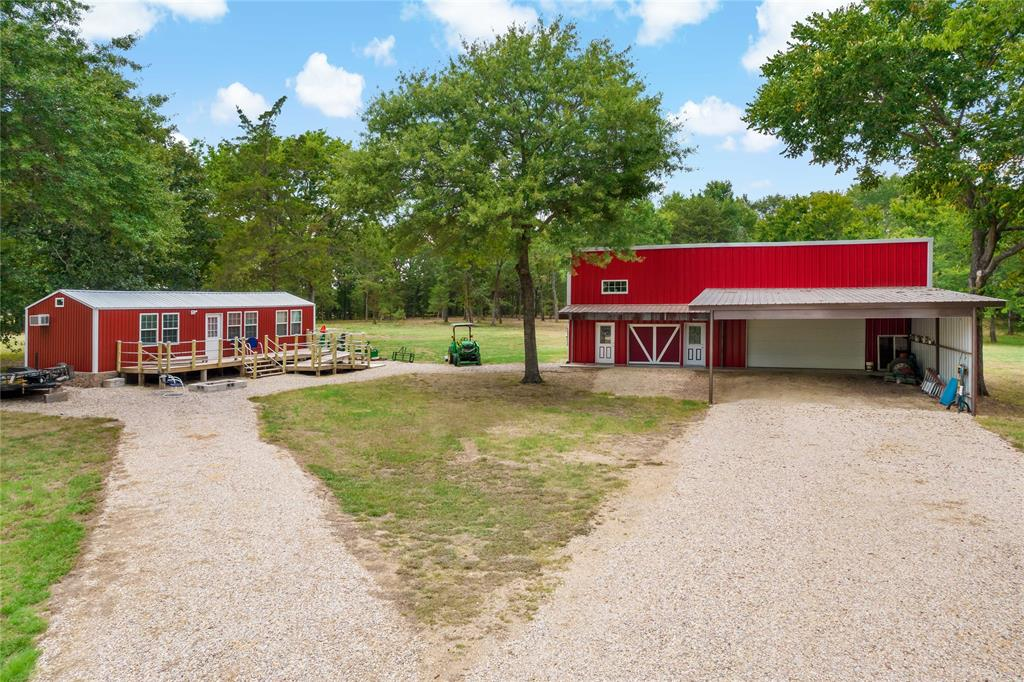 1155 County Road 2116  Detroit, Texas 75436 - Acquisto Real Estate best frisco realtor Amy Gasperini 1031 exchange expert