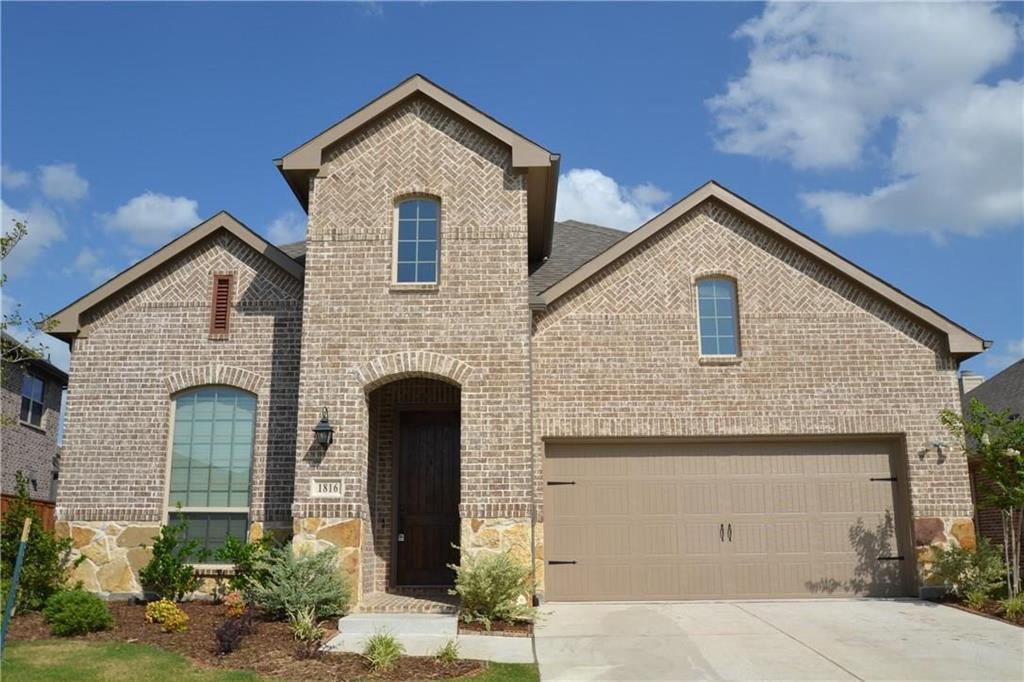 1816 Balboa Park  Drive, Prosper, Texas 75078 - Acquisto Real Estate best frisco realtor Amy Gasperini 1031 exchange expert