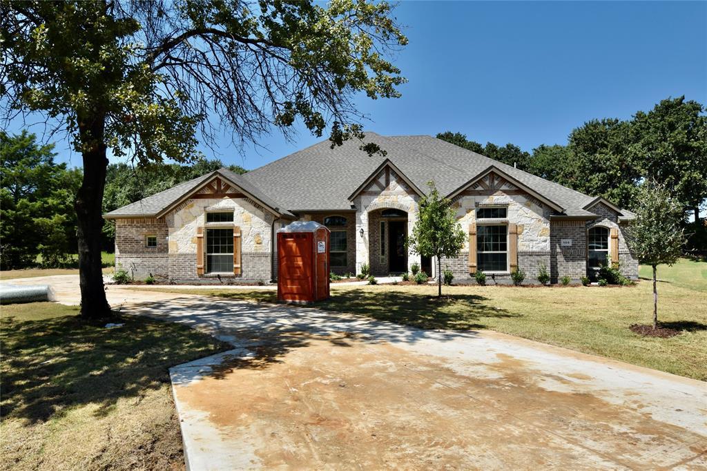 100 SPANISH OAKS  Drive, Krugerville, Texas 76227 - Acquisto Real Estate best frisco realtor Amy Gasperini 1031 exchange expert