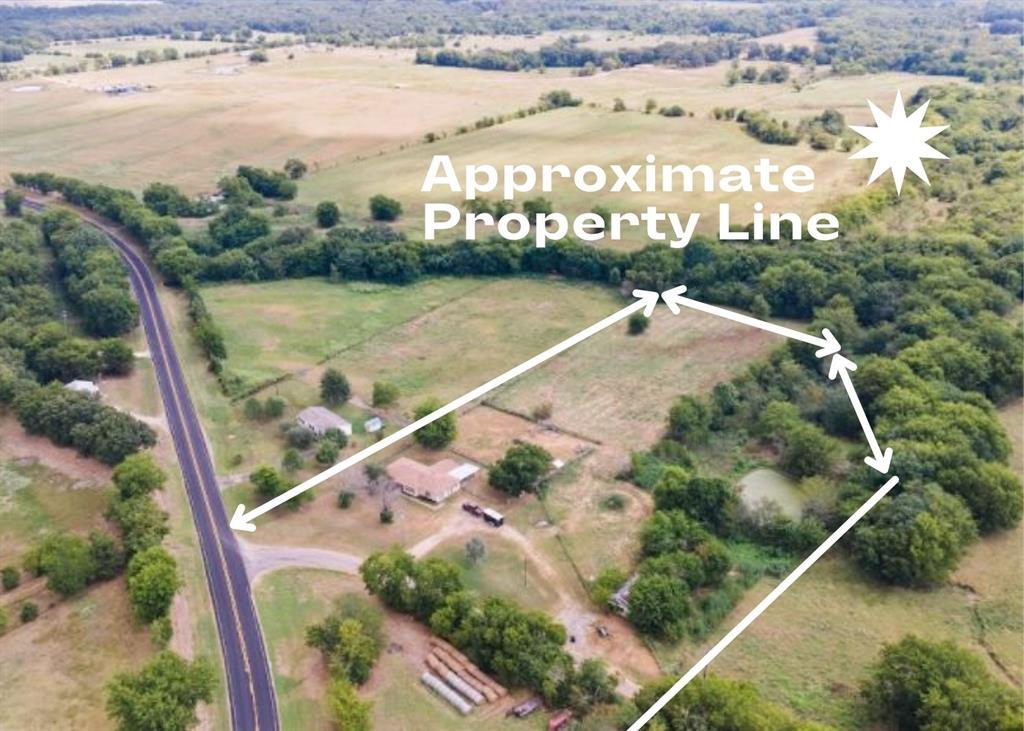 27 County Road 3566  Dike, Texas 75437 - Acquisto Real Estate best frisco realtor Amy Gasperini 1031 exchange expert
