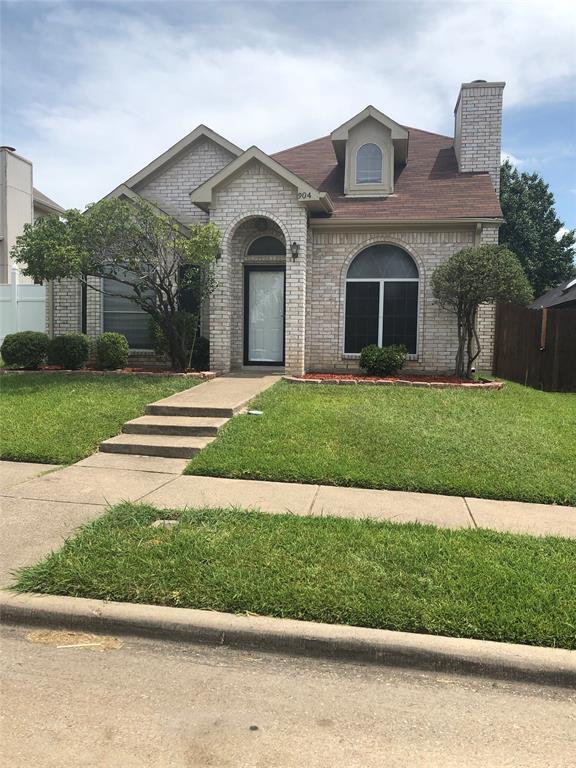 904 Mossberg  Lane, Mesquite, Texas 75181 - Acquisto Real Estate best frisco realtor Amy Gasperini 1031 exchange expert