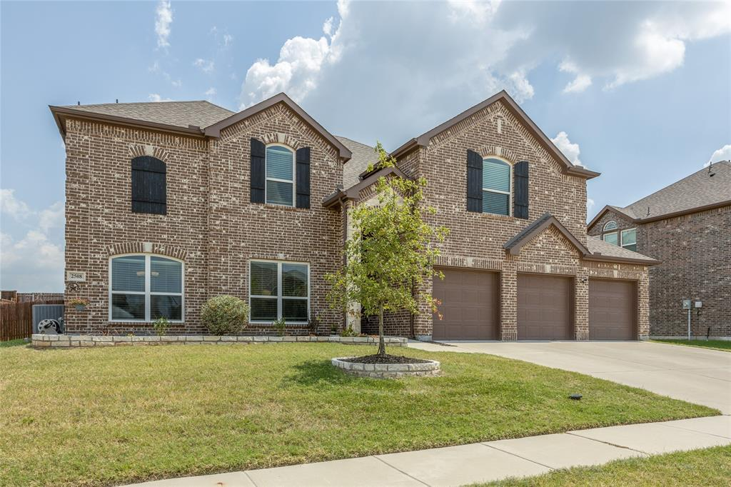 2508 Lusitano  Lane, Celina, Texas 75009 - Acquisto Real Estate best frisco realtor Amy Gasperini 1031 exchange expert