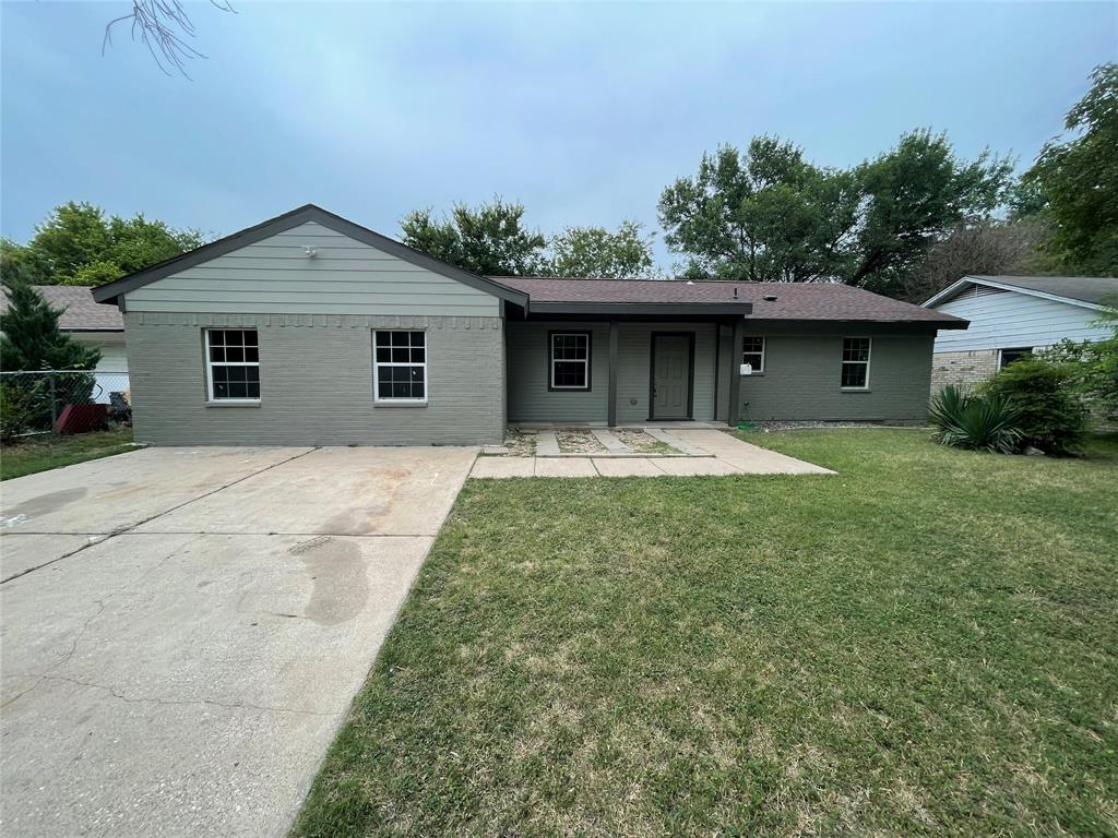 341 Christie  Avenue, Everman, Texas 76140 - Acquisto Real Estate best frisco realtor Amy Gasperini 1031 exchange expert