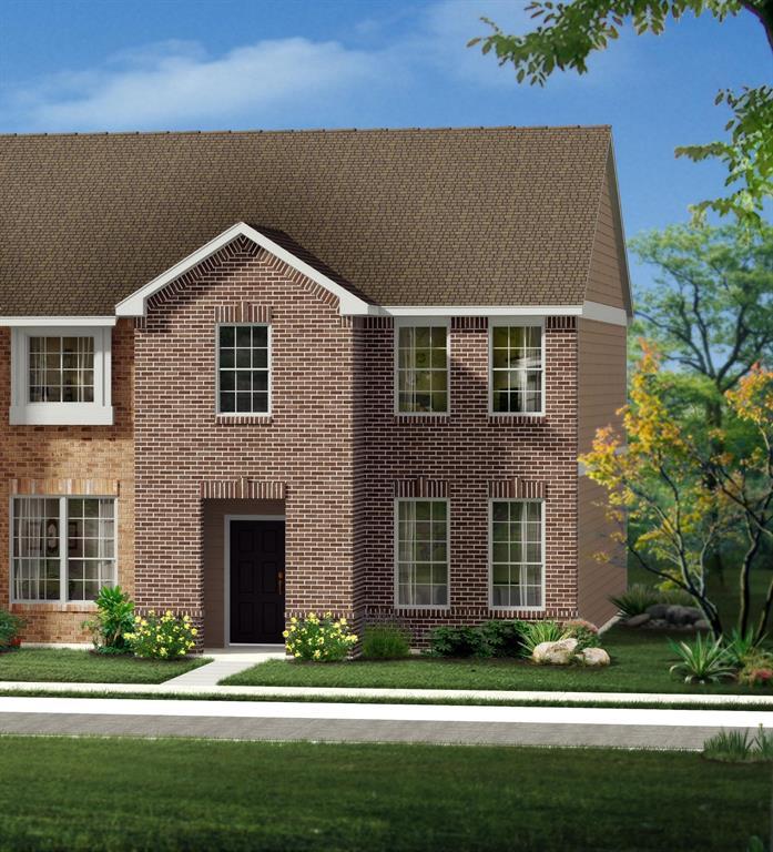 2805 Bellflower  Drive, Mesquite, Texas 75150 - Acquisto Real Estate best frisco realtor Amy Gasperini 1031 exchange expert