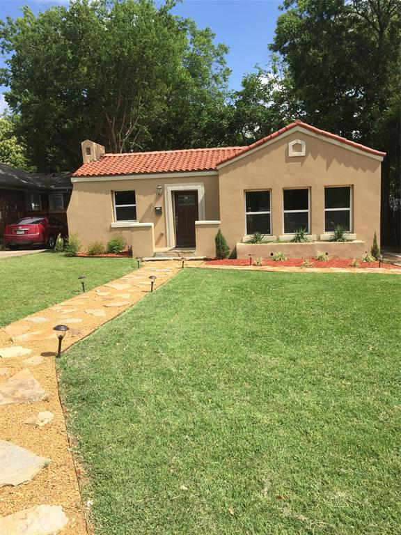 811 Kidd Springs  Drive, Dallas, Texas 75208 - Acquisto Real Estate best frisco realtor Amy Gasperini 1031 exchange expert