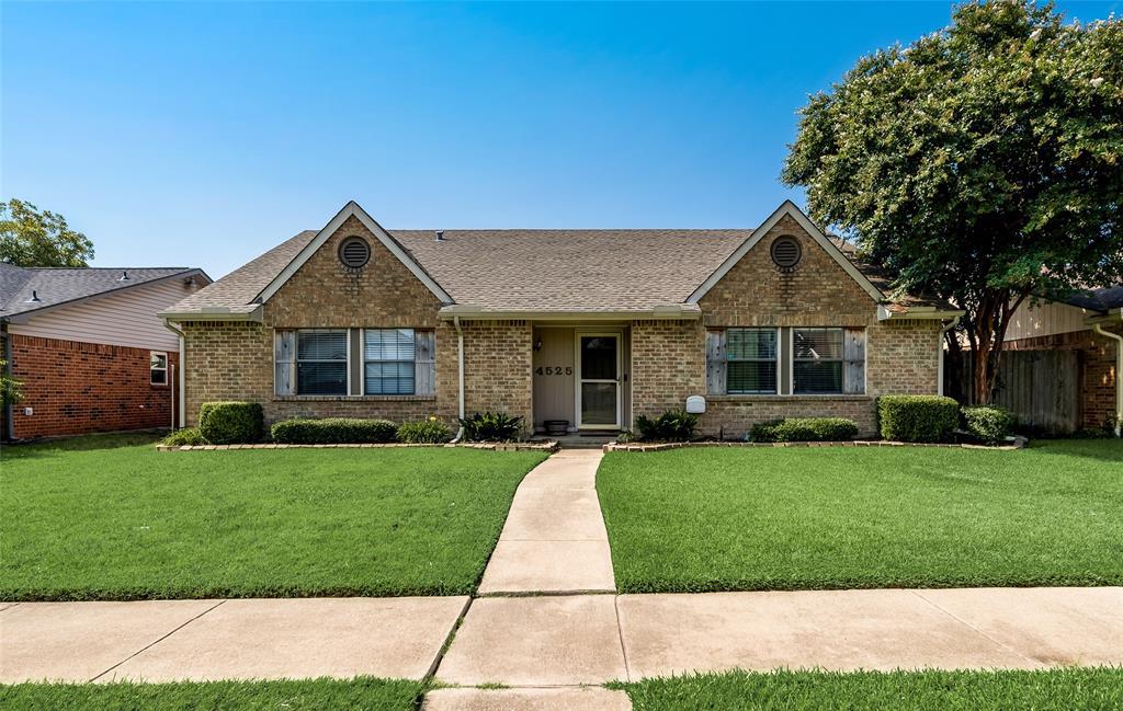 4525 Hale  Street, The Colony, Texas 75056 - Acquisto Real Estate best frisco realtor Amy Gasperini 1031 exchange expert