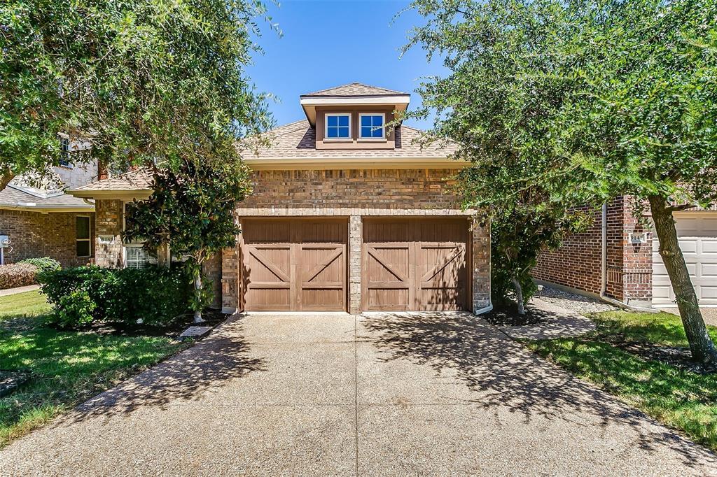 9137 Cottonwood Village  Drive, Fort Worth, Texas 76120 - Acquisto Real Estate best frisco realtor Amy Gasperini 1031 exchange expert