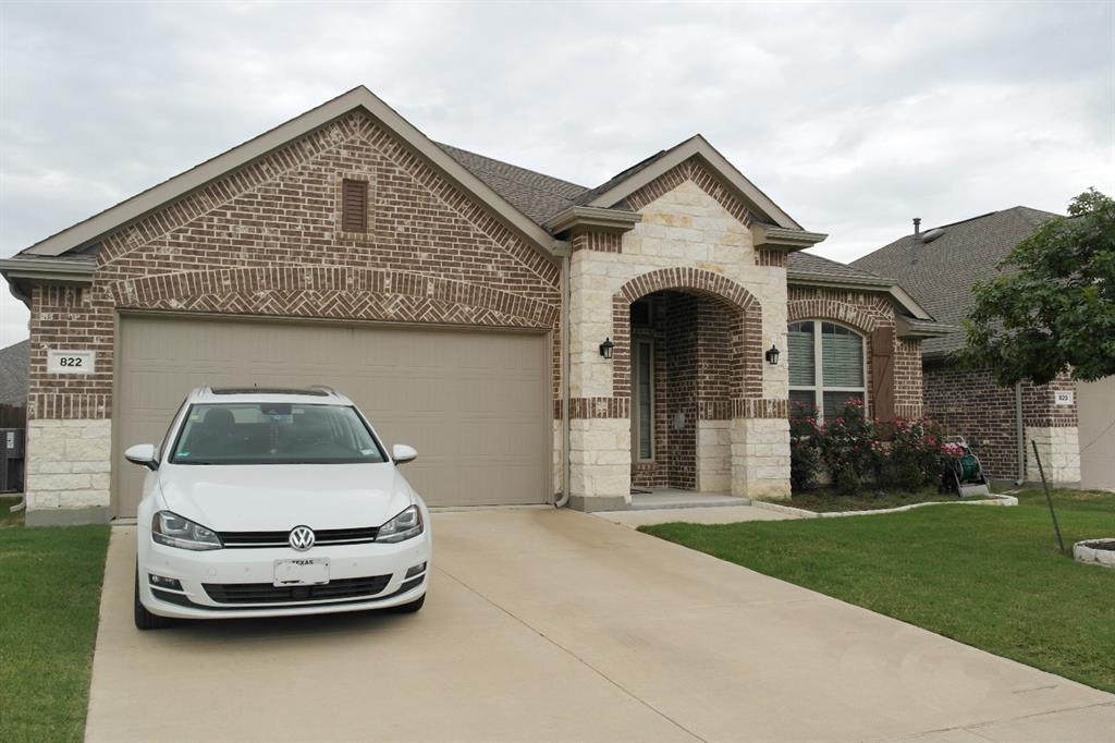 822 Black Hawk  Drive, Princeton, Texas 75407 - Acquisto Real Estate best frisco realtor Amy Gasperini 1031 exchange expert