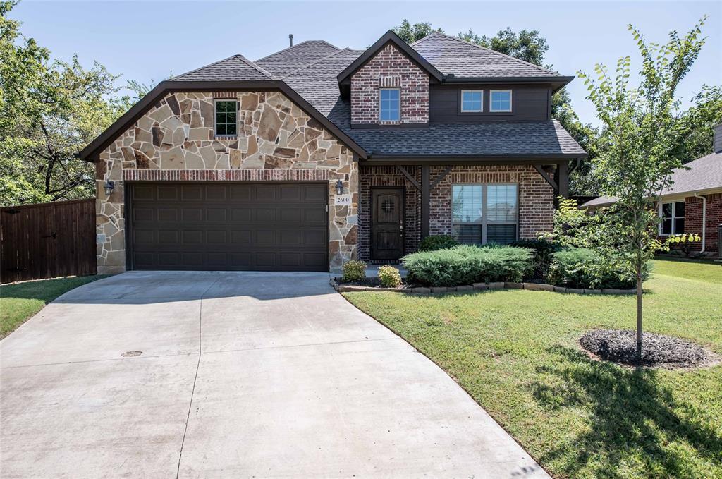 2600 Brandi  Lane, Corinth, Texas 76210 - Acquisto Real Estate best frisco realtor Amy Gasperini 1031 exchange expert