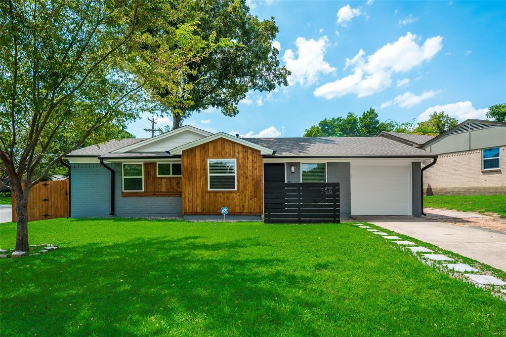 566 Sun Valley  Drive, Duncanville, Texas 75116 - Acquisto Real Estate best frisco realtor Amy Gasperini 1031 exchange expert