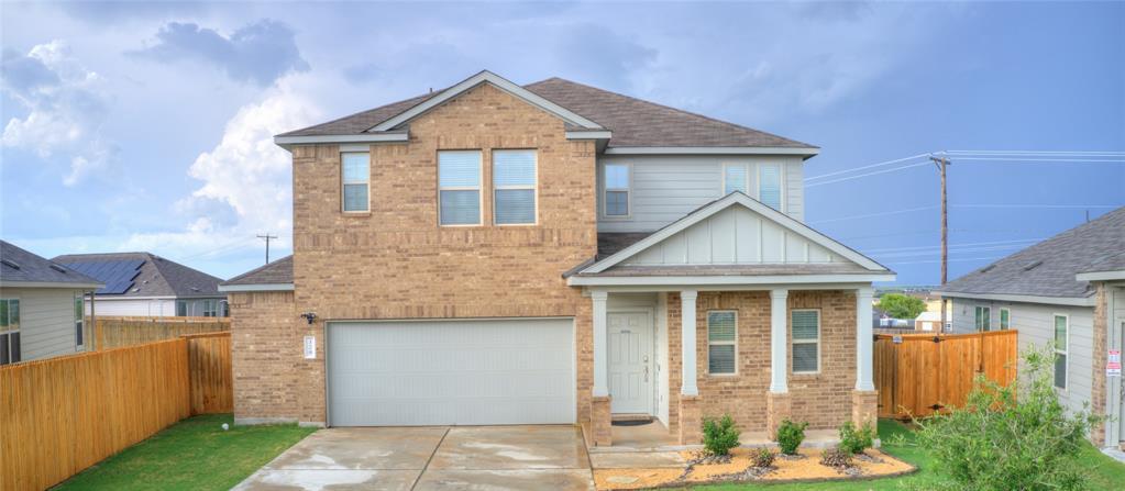329 Xanadu  Drive, Jarrell, Texas 76537 - Acquisto Real Estate best frisco realtor Amy Gasperini 1031 exchange expert