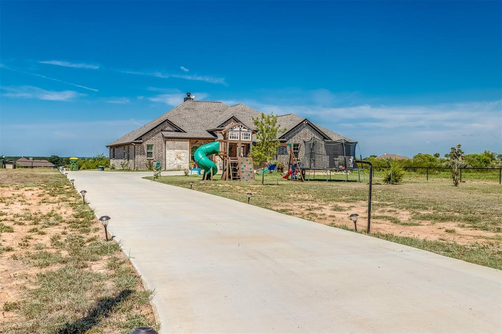 241 Isbell Ranch  Road, Paradise, Texas 76073 - Acquisto Real Estate best frisco realtor Amy Gasperini 1031 exchange expert
