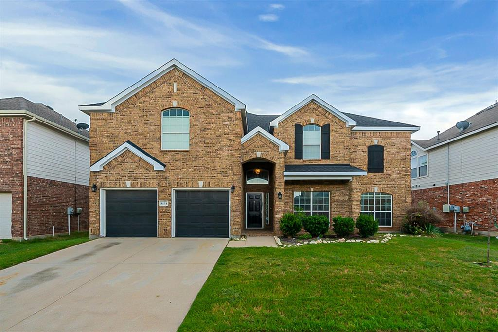 8154 Painted Tree  Trail, Fort Worth, Texas 76131 - Acquisto Real Estate best frisco realtor Amy Gasperini 1031 exchange expert