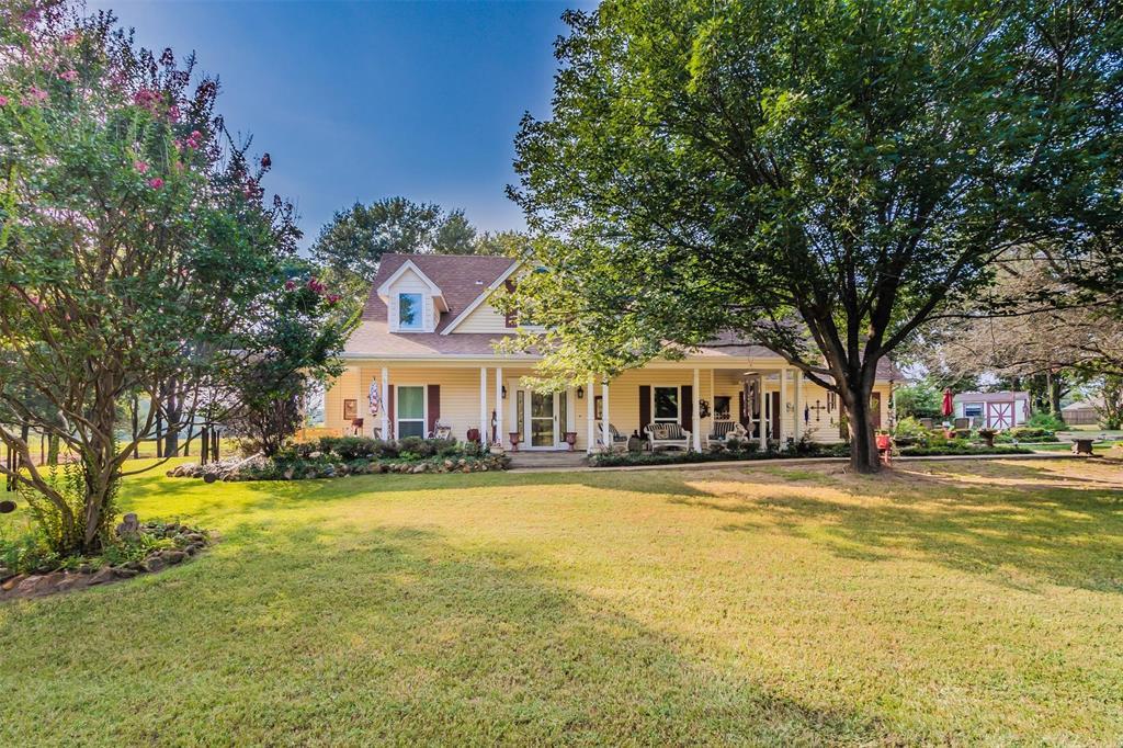 5255 Fm 1504  Wills Point, Texas 75169 - Acquisto Real Estate best frisco realtor Amy Gasperini 1031 exchange expert