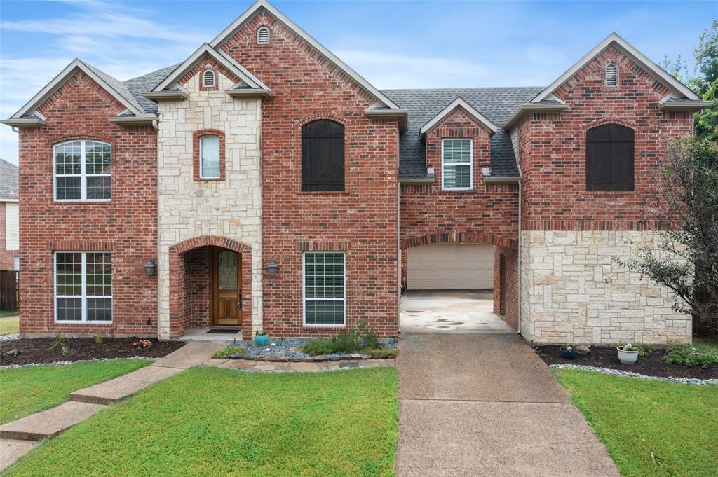 1704 Waterside  Drive, McKinney, Texas 75072 - Acquisto Real Estate best frisco realtor Amy Gasperini 1031 exchange expert