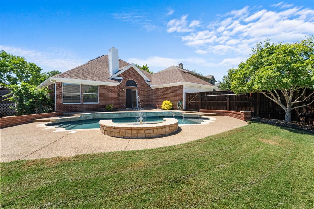 2793 Vista View  Drive, Lewisville, Texas 75067 - Acquisto Real Estate best frisco realtor Amy Gasperini 1031 exchange expert