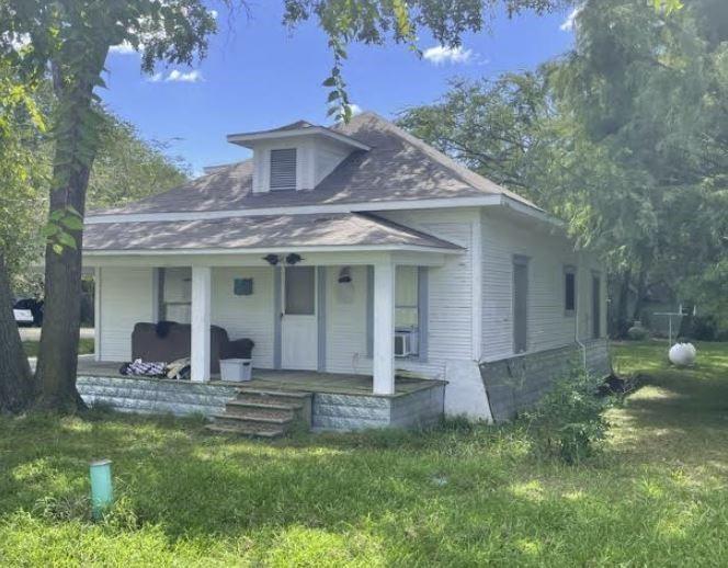 1331 Bus Hwy 121  Randolph, Texas 75475 - Acquisto Real Estate best frisco realtor Amy Gasperini 1031 exchange expert