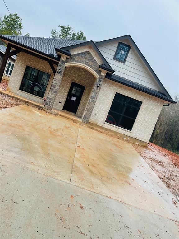 423 Park  Drive, Daingerfield, Texas 75638 - Acquisto Real Estate best frisco realtor Amy Gasperini 1031 exchange expert
