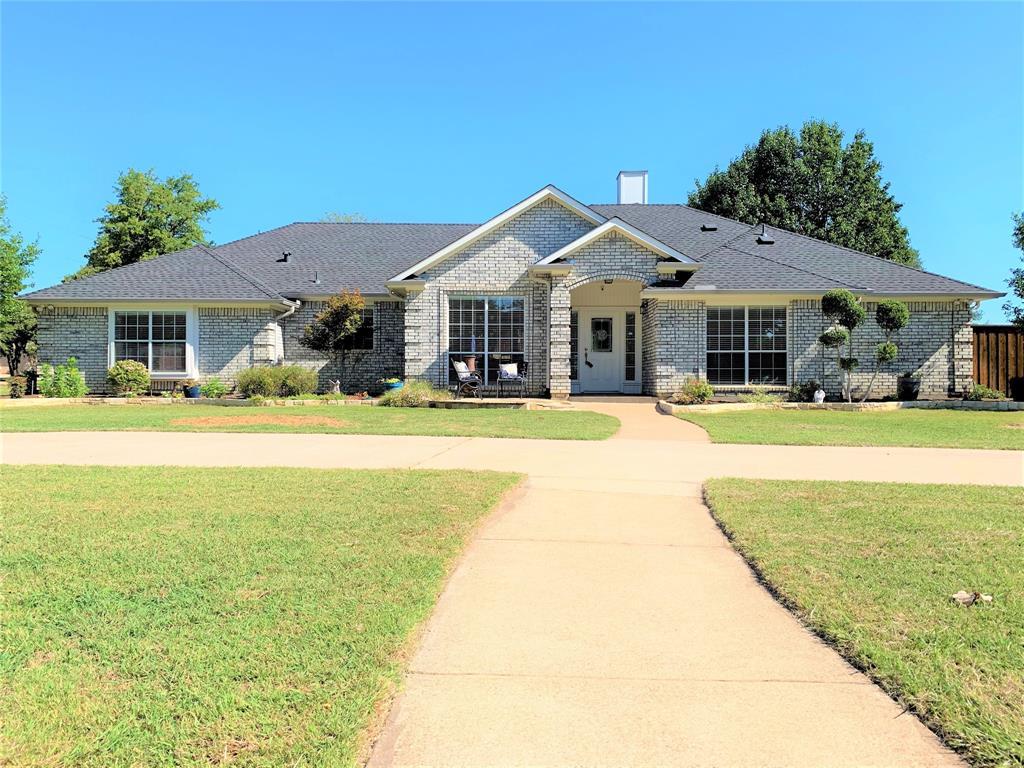 605 Cross Timbers  Drive, Double Oak, Texas 75077 - Acquisto Real Estate best frisco realtor Amy Gasperini 1031 exchange expert