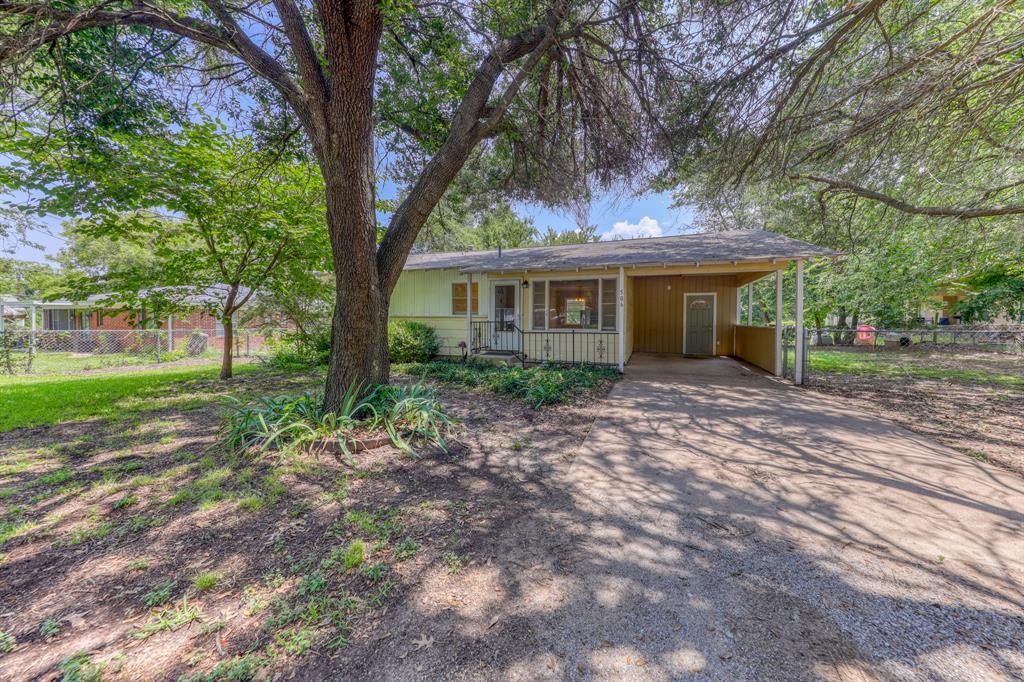 506 Chilton  Street, Weatherford, Texas 76086 - Acquisto Real Estate best frisco realtor Amy Gasperini 1031 exchange expert