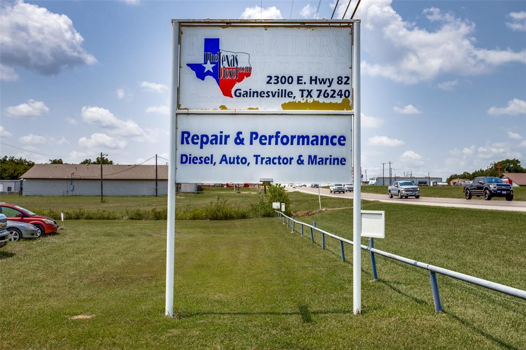 2300 Highway 82  Gainesville, Texas 76240 - Acquisto Real Estate best frisco realtor Amy Gasperini 1031 exchange expert