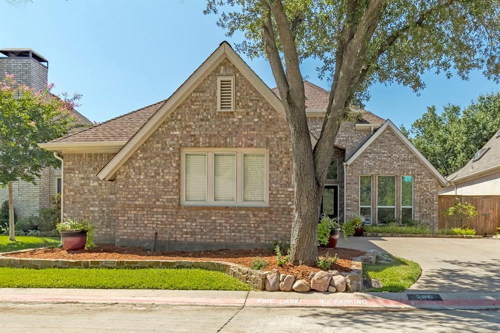 206 Arbor Creek  Drive, Euless, Texas 76039 - Acquisto Real Estate best frisco realtor Amy Gasperini 1031 exchange expert
