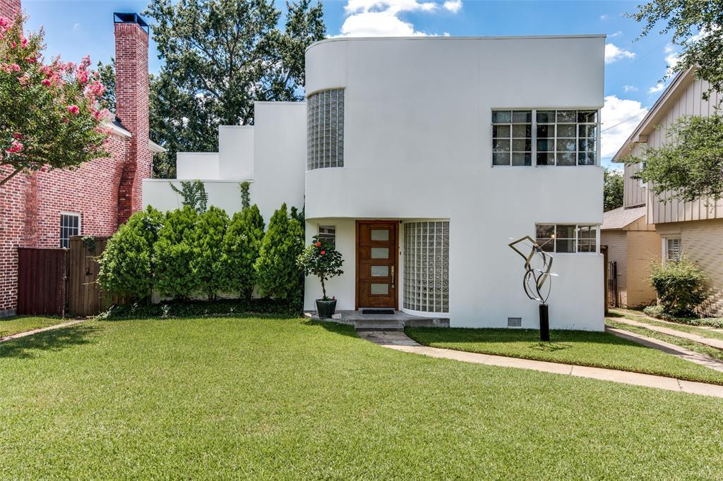 4593 Belfort  Avenue, Highland Park, Texas 75205 - Acquisto Real Estate best frisco realtor Amy Gasperini 1031 exchange expert