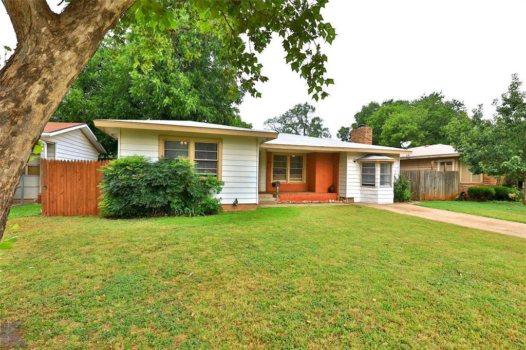 1226 Jefferson  Drive, Abilene, Texas 79605 - Acquisto Real Estate best frisco realtor Amy Gasperini 1031 exchange expert