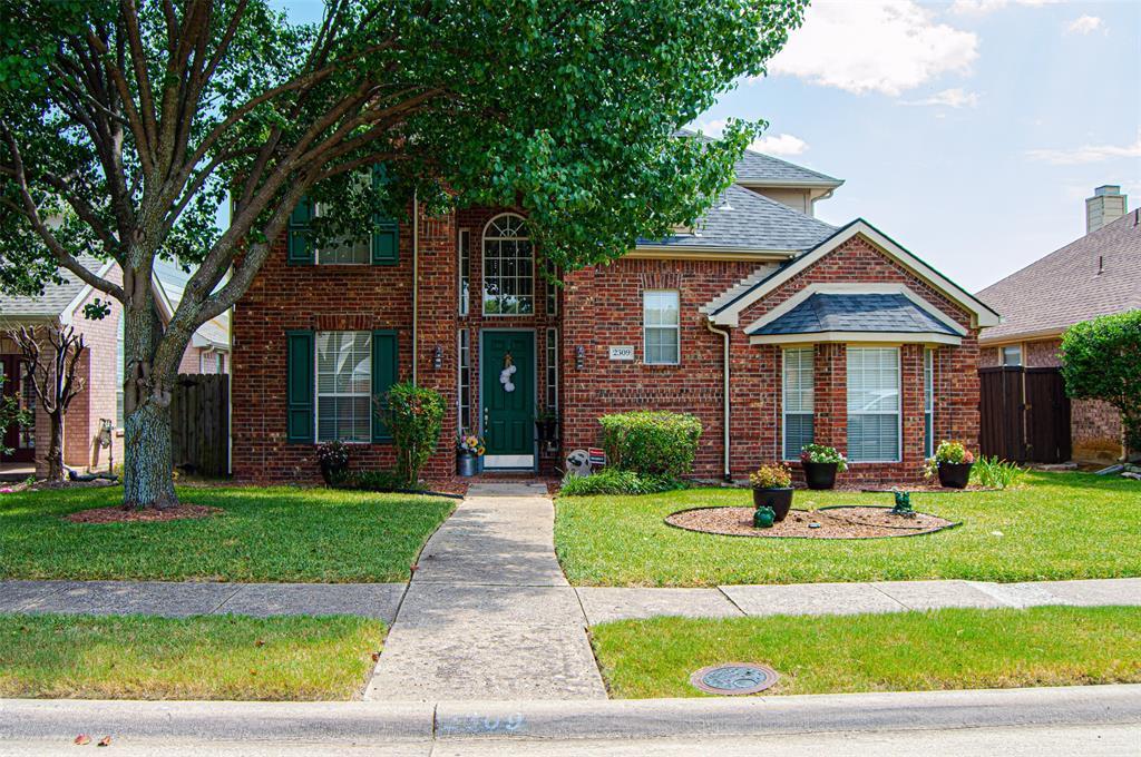2309 Vail  Drive, McKinney, Texas 75070 - Acquisto Real Estate best frisco realtor Amy Gasperini 1031 exchange expert