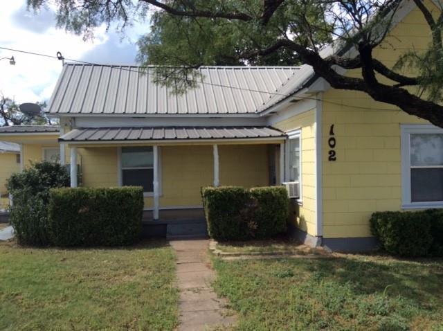 102 Nolan  Street, Tye, Texas 79563 - Acquisto Real Estate best frisco realtor Amy Gasperini 1031 exchange expert