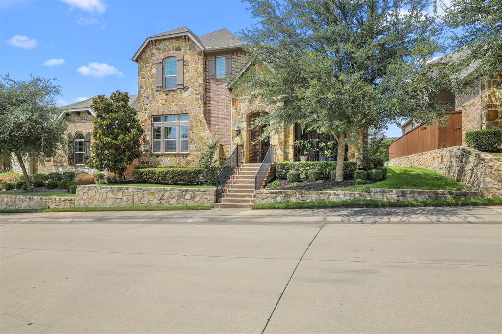 2705 Hundred Knights  Drive, Lewisville, Texas 75056 - Acquisto Real Estate best frisco realtor Amy Gasperini 1031 exchange expert