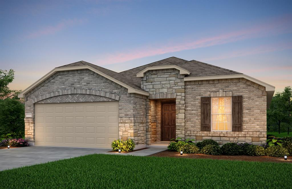 1333 Binfield  Drive, Forney, Texas 75126 - Acquisto Real Estate best frisco realtor Amy Gasperini 1031 exchange expert