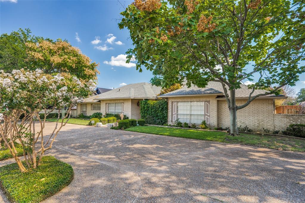 6314 Contour  Drive, Dallas, Texas 75248 - Acquisto Real Estate best frisco realtor Amy Gasperini 1031 exchange expert