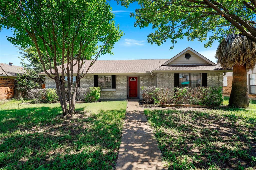 3410 Hawaii  Drive, Garland, Texas 75044 - Acquisto Real Estate best frisco realtor Amy Gasperini 1031 exchange expert