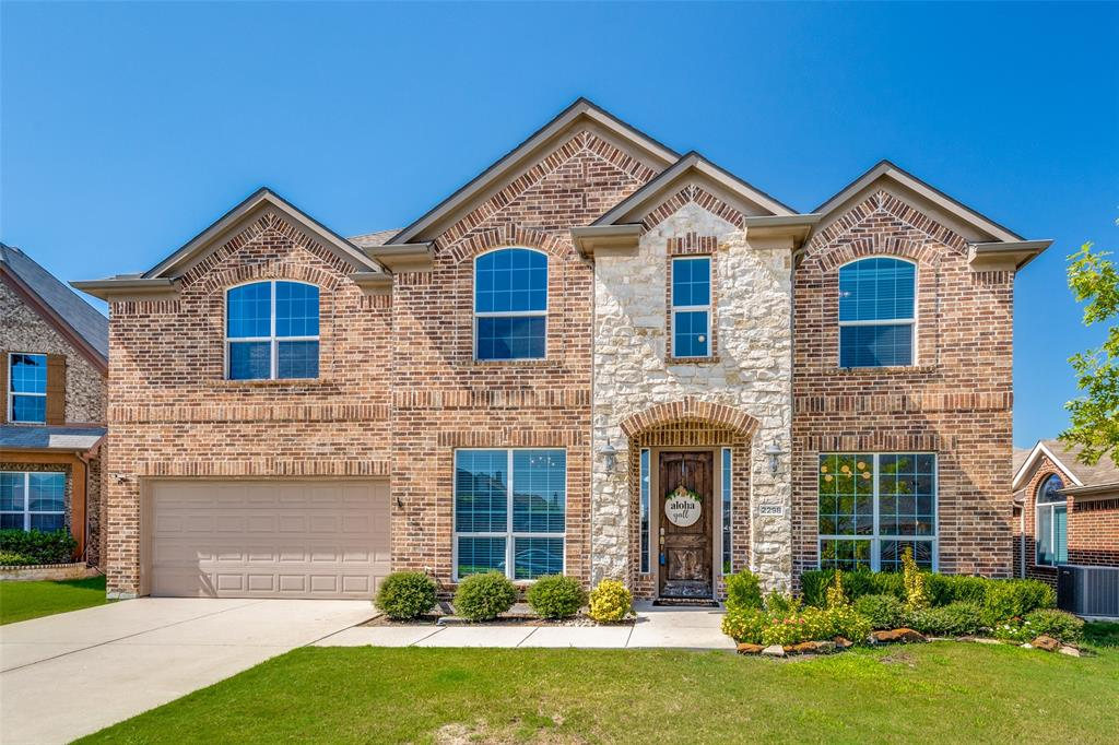 2298 Peaceful Pointe  Drive, Little Elm, Texas 75068 - Acquisto Real Estate best frisco realtor Amy Gasperini 1031 exchange expert