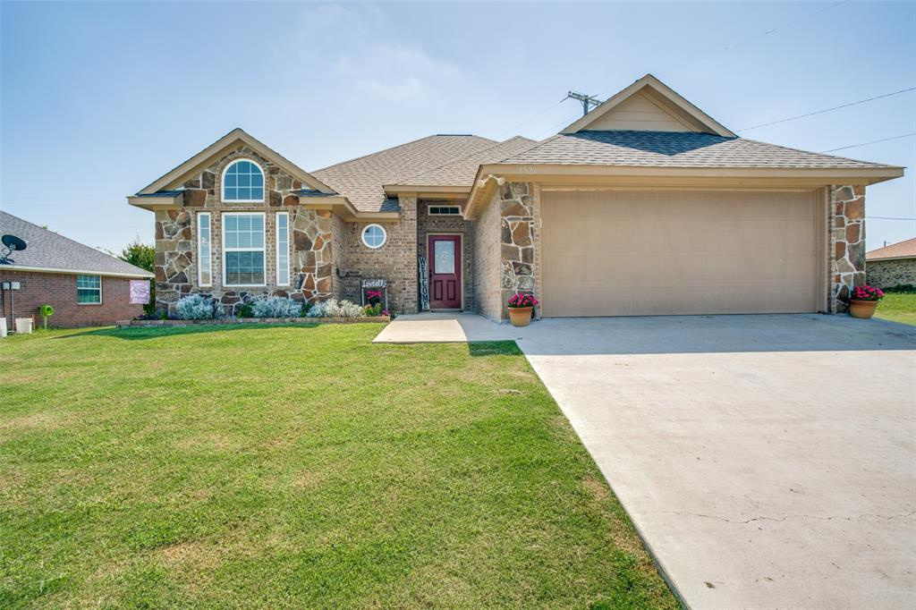 1526 Timbercreek  Drive, Howe, Texas 75459 - Acquisto Real Estate best frisco realtor Amy Gasperini 1031 exchange expert