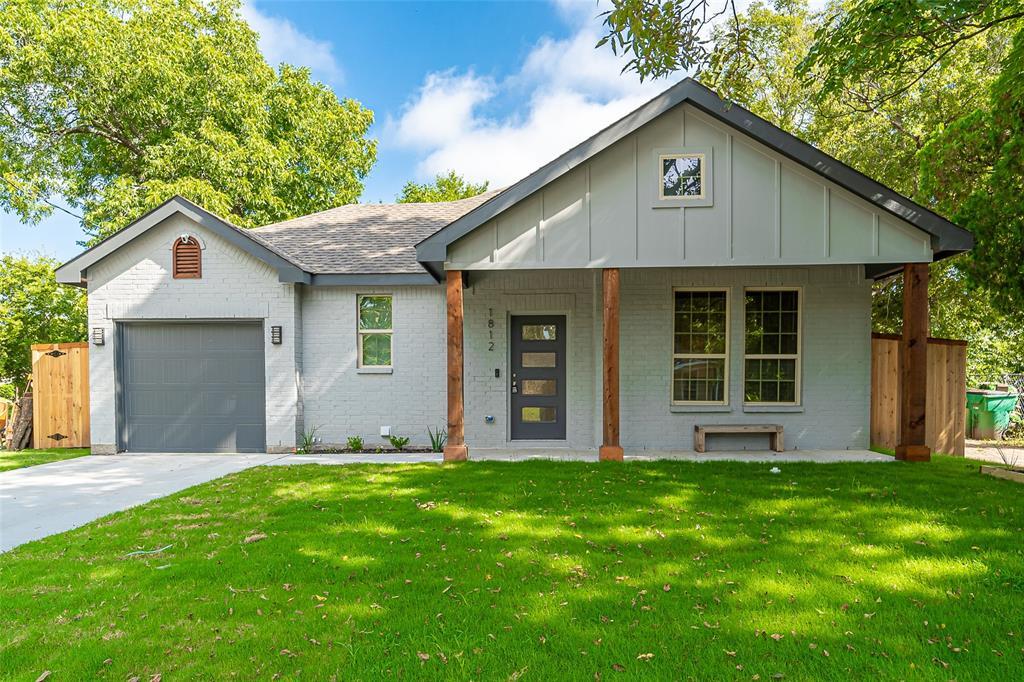 1812 Marshall  Street, Greenville, Texas 75401 - Acquisto Real Estate best frisco realtor Amy Gasperini 1031 exchange expert