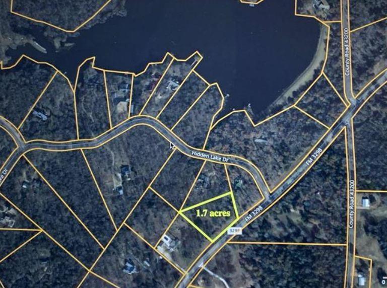 000 FM 3298  Powderly, Texas 75473 - Acquisto Real Estate best frisco realtor Amy Gasperini 1031 exchange expert