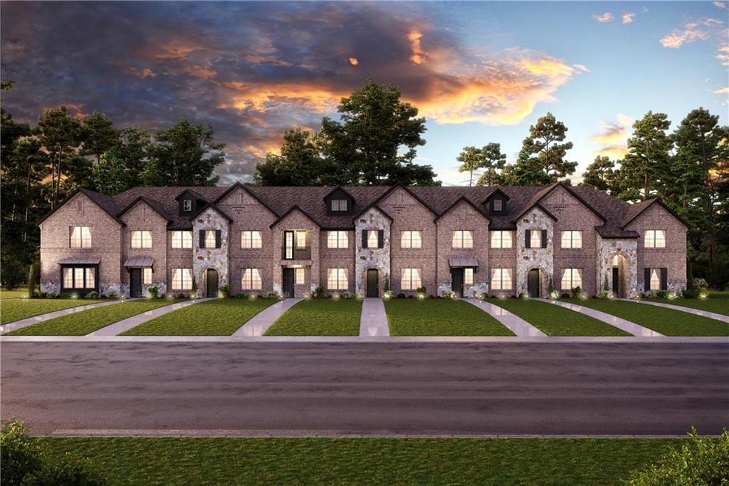 671 Vista Oaks  Road, Lewisville, Texas 75067 - Acquisto Real Estate best frisco realtor Amy Gasperini 1031 exchange expert