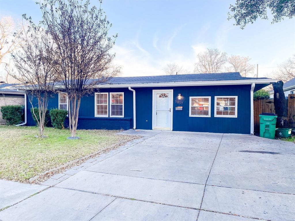 5857 Pollard  Drive, Westworth Village, Texas 76114 - Acquisto Real Estate best frisco realtor Amy Gasperini 1031 exchange expert
