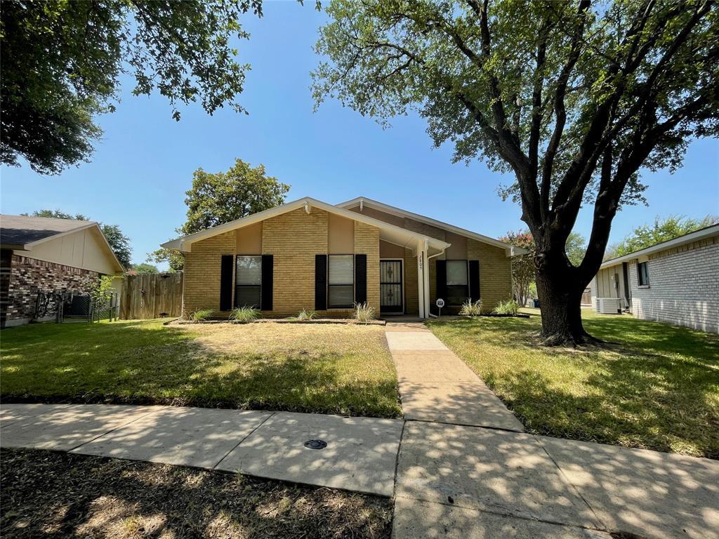 2805 Cessna  Court, Dallas, Texas 75228 - Acquisto Real Estate best frisco realtor Amy Gasperini 1031 exchange expert